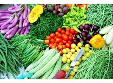 Kansere sebze ve meyvelerle dur deyin!
